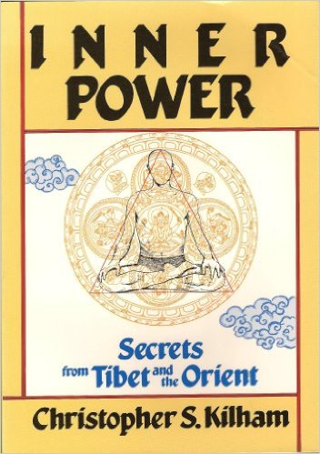Ten Tibetan Breaths, Strengthening the Aura, Psychic Protection, Health and Vitality