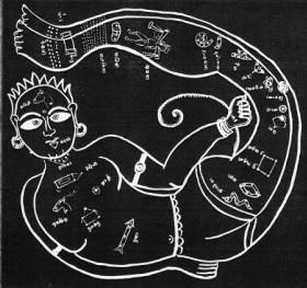 Venus through the Signs - Laura Barat, Astrologer